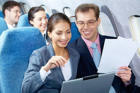 Social Media in Business Travel | social media and new technology | Scoop.it