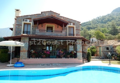 Fethiye property Turkey | Coast2Coast Properties Turkey | Scoop.it