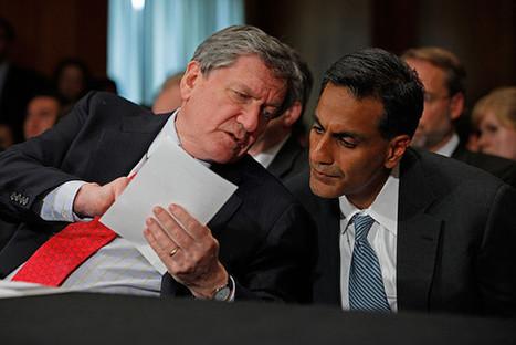 Richard Verma Nominated as U.S. Ambassador to India | India Biotech & Pharma | Scoop.it