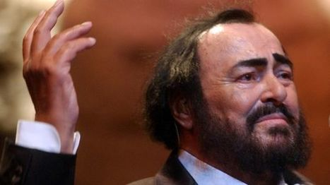 Basta! Pavarotti's family demand Trump drops the famous aria | Daily News Reads | Scoop.it