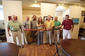 Mountain Life Coworking Now Open Downtown – Brevard NC - The Transylvania Times | Live in Brevard | Scoop.it
