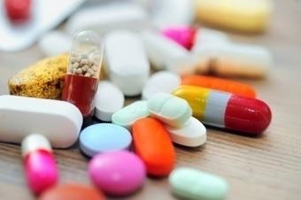 De plus en plus de Français prêts à acheter des médicaments sur internet | Mon Journal De Chimie | Scoop.it