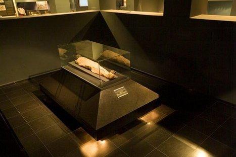 Luxor Museum Extension - Luxor 2004 | Facebook | AUDITORIA, mouseion Broadband | Scoop.it