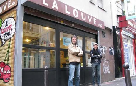 La Louve, le premier supermarché où les clients devront travailler   éducation au développement   Scoop.it
