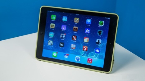 iOS 8 Could Bring Surface-Style Multitasking to the iPad | New & General Stuff | Scoop.it
