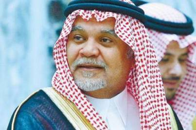 Saudi Arabia to hit back at US in Syria | Global Politics - Yemen | Scoop.it