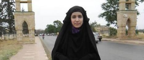 Zoulikha Belarbi sous contrôle judiciaire: pour un photomontage du président Bouteflika? | SI LOIN SI PROCHES | Scoop.it