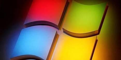 Windows 9 : une mise à jour en un clic? | WEB | Scoop.it