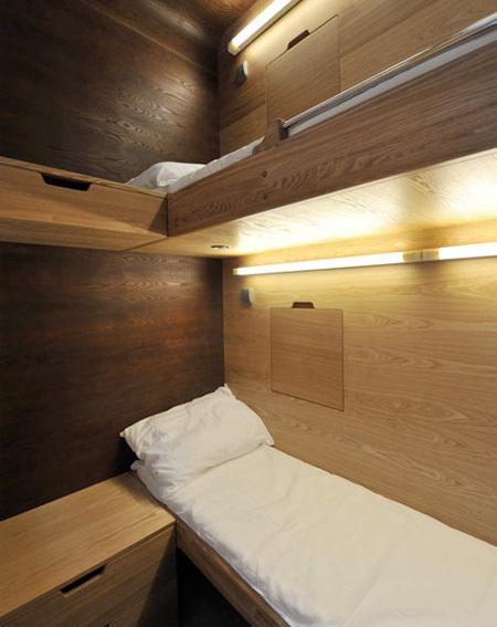 Portable Hotel Room | Nerd Stalker Techweek | Scoop.it