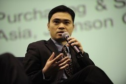 Speakers at Prime Source Forum Talk Consolidation | Prime Source Forum 2013 | Scoop.it