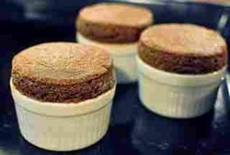 Hot as an Oven - 5 Tips for Mastering the Chocolate Souffle   Major Appliances   Scoop.it