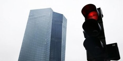Grèce : le coup de force de la BCE | Vocalises internationales | Scoop.it
