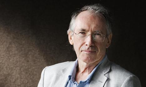 Ian McEwan's literary archive bought by Harry Ransom Center for $2m - The Guardian | Libraries | Scoop.it