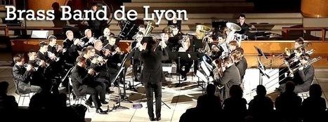 Brass Band de Lyon: champion en 1ère division ! | Fanfare | Scoop.it