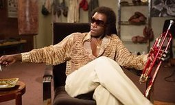 Miles Ahead review – magnificent mooch through the wilderness years | Jazzpell | Scoop.it
