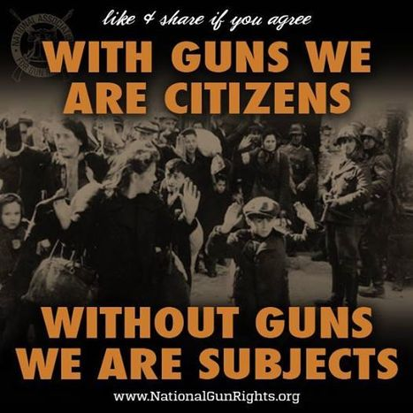 Just saying  .....  LL #2A   Criminal Justice in America   Scoop.it