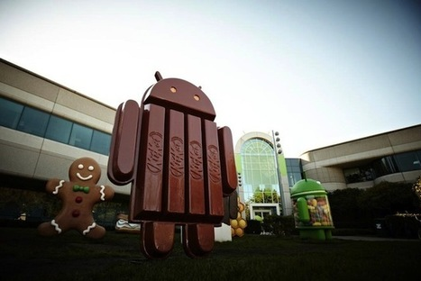 La réinitialisation « usine » d'#Android n'efface pas complètement les données personnelles #Privacy #Sécurité | Information #Security #InfoSec #CyberSecurity #CyberSécurité #CyberDefence | Scoop.it