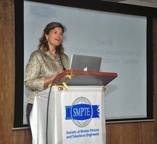 SMPTE India | Digital Cinema Report - News. Perspective. Analysis. | SMPTE Digest | Scoop.it