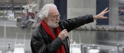 David Harvey aposta na radicalização das cidades | in.fluxo | Scoop.it