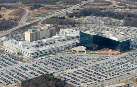 Inside the NSA's Ultra-Secret China Hacking Group - By Matthew M. Aid | South Wing by Leonardo Martins | Scoop.it