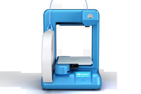 Wall Street crazy for 3D printer as makers' stockssurge | Krachten die de bouw gaan innoveren | Scoop.it