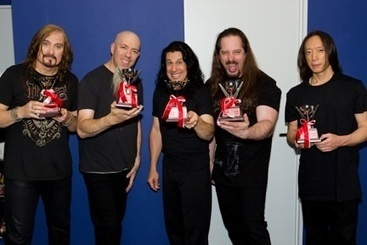 DREAM THEATER Is Big In Japan | Heavy Metal | Scoop.it