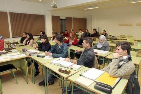 La paradoja del regreso a las aulas   Orientación Educativa - Enlaces para mi P.L.E.   Scoop.it