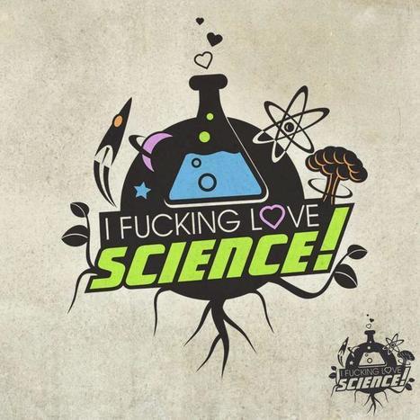 Une célèbre page Facebook dédiée à la science devient un programme télévisé | marketing,media,cinema,innovation | Scoop.it