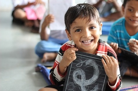 Indian Institute develops low-cost devices designed to help children with autism | Autism | Scoop.it