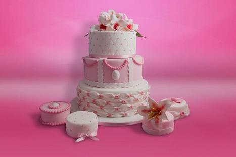 Un nuovo mestiere: il Cake Designer - Domondo.it | WikiFeed | Scoop.it