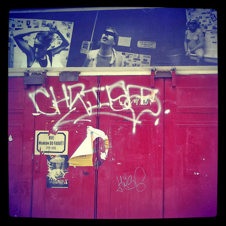 [Paris Tonkar magazine] #graffiti #streetart #urban #lifestyle: Instagraff #1 | PHOTOGRAPHIES | Scoop.it