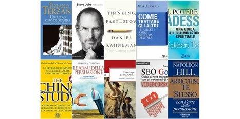 Amazon: tra SEO e classici, ecco gli ebook più sottolineati | InTime - Social Media Magazine | Scoop.it