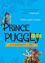 PRINCE PUGGLY OF SPUD & THE KINGDOM OF SPIFF - Book Trailer - Safeshare.TV | Education | Scoop.it