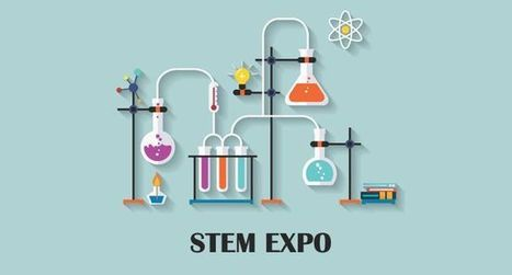 STEM Students on the Stage (SOS)™ | EdTech Footenotes | Scoop.it