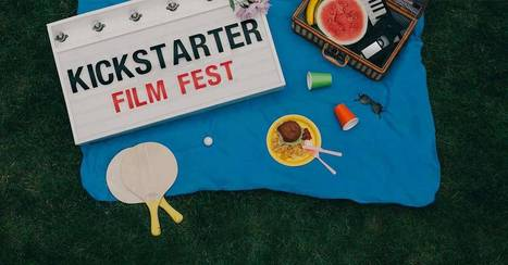 Watch the Kickstarter Film Fest 2014 right now! | Communicating with interest | Scoop.it