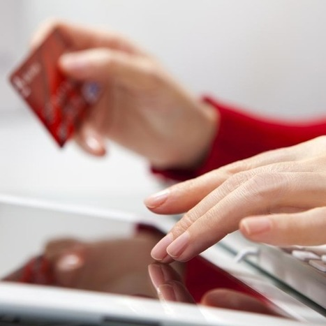 Mobile to Account for 25% of U.S. Online Sales by 2017 | Digital & Social innovation | Scoop.it