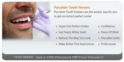 COSMETIC DENTISTRY TREATMENT KOCHI | Dental Treatments | Scoop.it