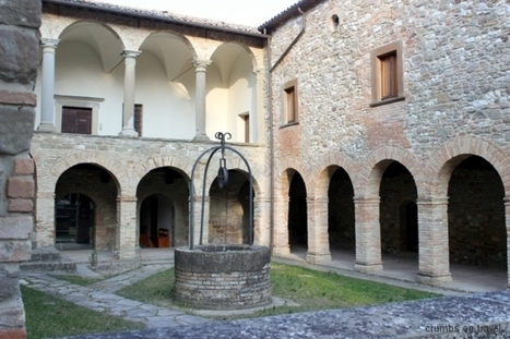 Pieve of San Giovanni Battista of Carpegna, Montefeltro, Le Marche | Le Marche another Italy | Scoop.it