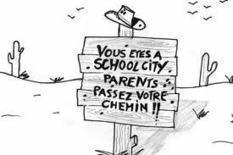 Les parents auraient donc une responsabilité dans l'échec scolaire | Educationfrance | Scoop.it