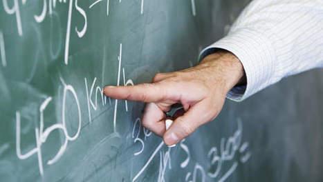 GO! wil duizend nieuwe leerkrachten aanwerven | Onderwijsonderzoek: Actualiteit | Scoop.it