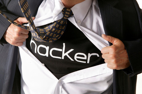 100 Ways To Become A Better Hacker | Learn How To Hack - Ethical Hacking and security tips | H4x0r5 Playground | Scoop.it