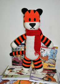 sukigirl~~: Here's another free Hobbes crochet pattern | To Crochet or To Knit that is the question | Scoop.it