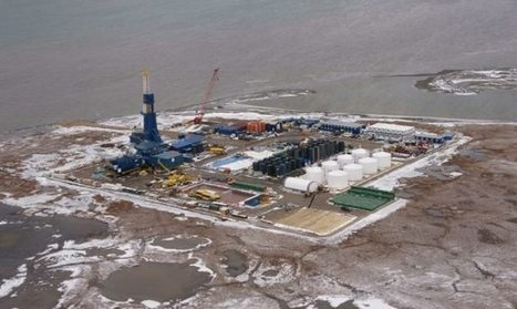 After decades of failed attempts, oil production begins at Point Thomson   Geology   Scoop.it