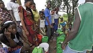 Côte d'Ivoire : l'Association africaine de l'eau en congrès à Abidjan - Jeune Afrique | Actus Eau | Scoop.it