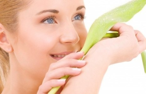 Homemade Tips For Skin Care To Looking Beautiful | Healthy Lifestyle | Scoop.it