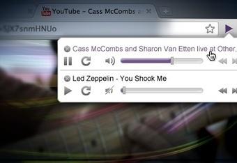 Une extension google chrome pour mieux controler nos vidéos YouTube | Time to Learn | Scoop.it