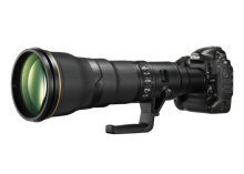 Nikon to extend telephoto lens range to 800mm #HDSLRscoop | HDSLR | Scoop.it