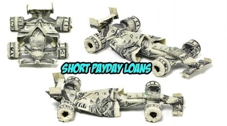 Instant Short Term Payday Loans | kensiyt | Scoop.it
