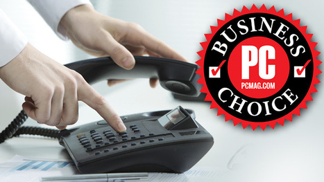 Business Choice Awards 2014: VoIP - PC Magazine | Business telecoms | Scoop.it