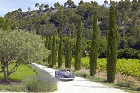 Provence: Reise durch Frankreichs Süden   Frankreich Tourismus   Scoop.it